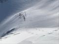 freeride run arctic norway