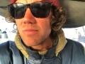 Jürgen Haider splitboardguide lyngenalps Austria arctic