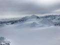 glacier tour Norway lyngen