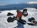 Ben Dietermann konvoi snowboards