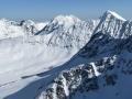 big mountain lines lyngen