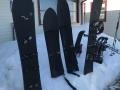 konvoi splitboards