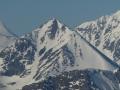 Norwegen splitboardtour