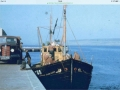 comrades 1958 north atlantic fishing vessel