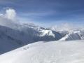 freeride splitboard snowboarding gudauri georgia