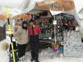 après ski gudauri georgia