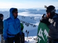 snowboard-splitboard-hiking-lyngen