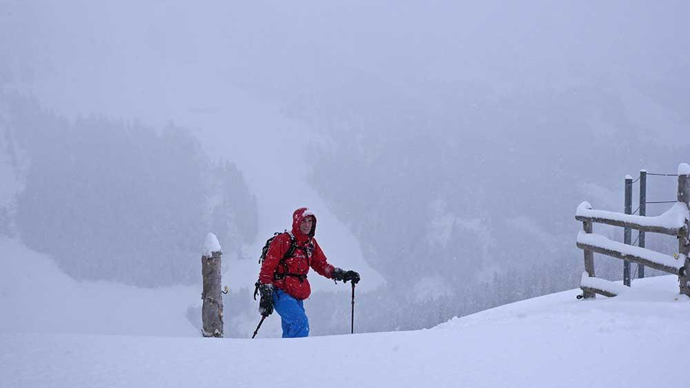 Powdertour Austria