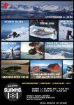 Splitboardtrip – NORWAY LYNGEN 2017