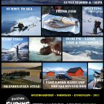 Lyngen Splitboard Trip