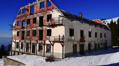 Heli Lodge Romania