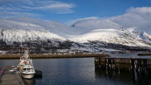 lyngenfjord hafen