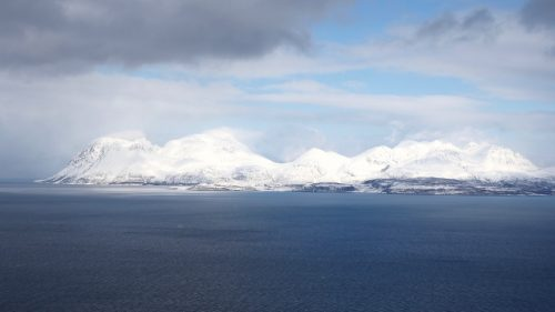 splitboardtrip Norwegen