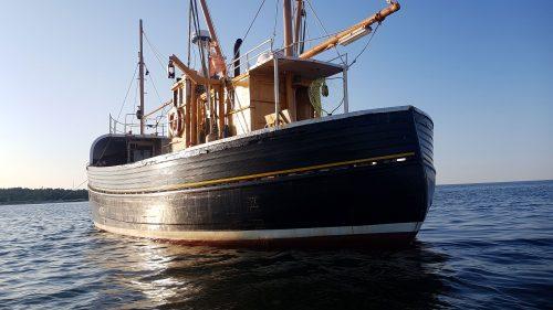 freeride yacht