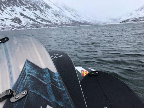 konvoi snowboards arctic